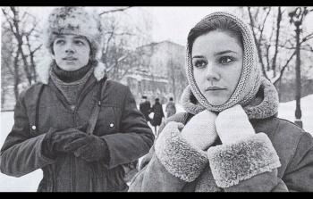 молодёжные фильмы ссср фильм