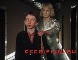 Детские фильмы