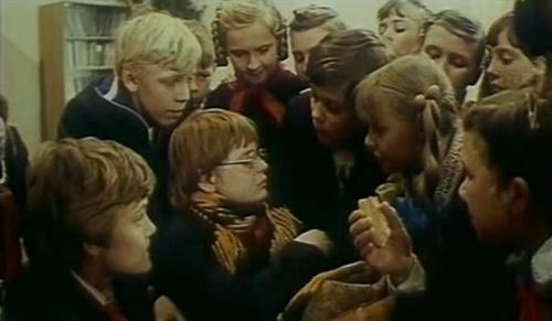 4 : 0 в пользу Танечки (1982)