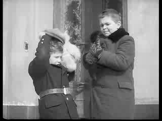 Алёша Птицын вырабатывает характер (1953)