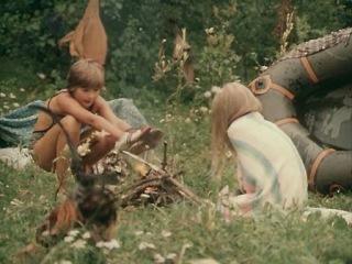 Большое приключение (1 серия) (1985)