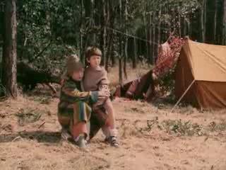 Большое приключение (2 серия) (1985)