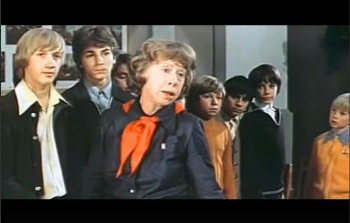 Весенняя олимпиада, или Начальник хора (1979)